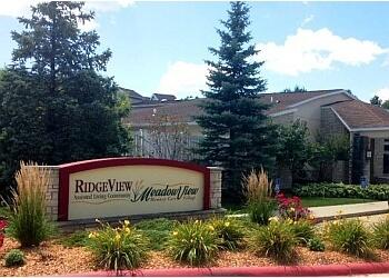 Cedar Rapids assisted living facility MeadowView