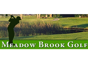 West Valley City golf course Meadow Brook Golf Course