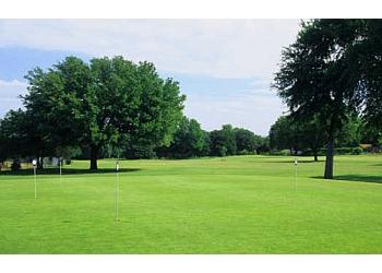 Arlington golf course Meadowbrook Park Golf Course