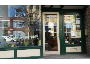 Knoxville massage therapy Meadowsweet Massage + Wellness