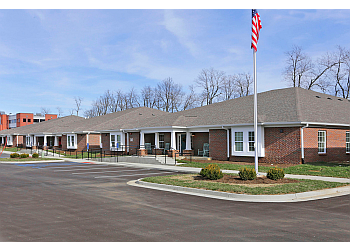 Lexington assisted living facility Meadowthorpe Assisted Living and Memory Care