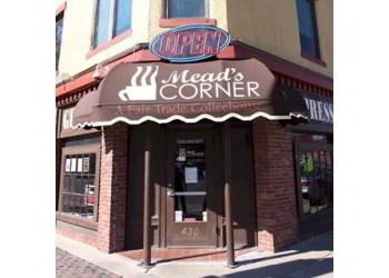 Wichita cafe Mead's Corner