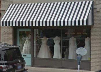 Lexington bridal shop Meant To Be Boutique