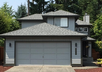 Tacoma roofing contractor Mears Roofing