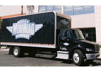 Oxnard moving company Meathead Movers