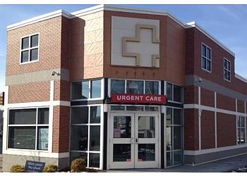 Pittsburgh urgent care clinic MedExpress Urgent Care