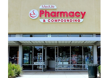 Irvine pharmacy MedLife Pharmacy and Compounding