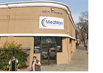 Stockton addiction treatment center MedMark Treatment Centers