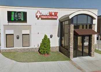 Tulsa urgent care clinic MedNOW Urgent Care