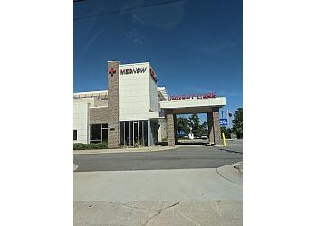Augusta urgent care clinic MedNow Urgent Care
