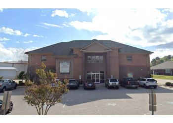 Fayetteville sleep clinic Med One Sleep Center