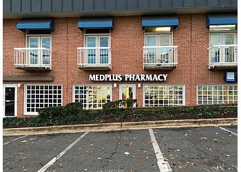 Alexandria pharmacy MedPlus Pharmacy