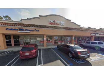 Anaheim urgent care clinic MedPost Urgent Care