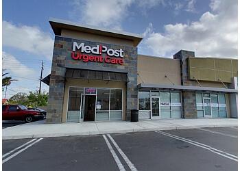 Costa Mesa urgent care clinic MedPost Urgent Care