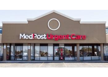 El Paso urgent care clinic MedPost Urgent Care