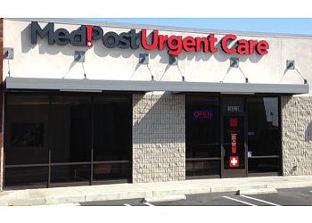 Huntington Beach urgent care clinic MedPost Urgent Care