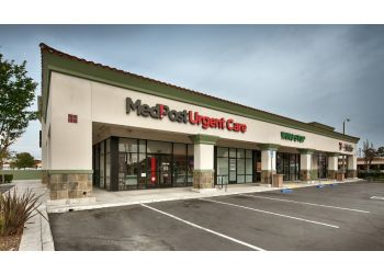 Long Beach urgent care clinic MedPost Urgent Care