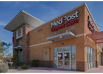 Peoria urgent care clinic MedPost Urgent Care