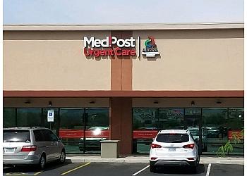 Scottsdale urgent care clinic MedPost Urgent Care