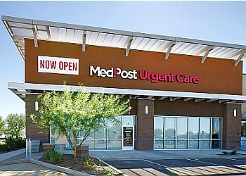 Surprise urgent care clinic MedPost Urgent Care