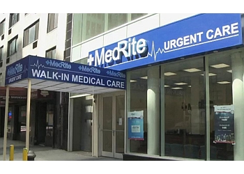 New York urgent care clinic MedRite Urgent Care