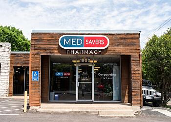Austin pharmacy MedSavers Pharmacy