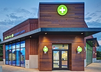 Irving urgent care clinic MedSpring Urgent Care