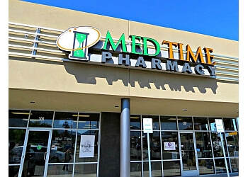 El Paso pharmacy Med Time Pharmacy