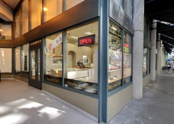 Portland jewelry Medallion Jewelers