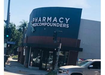 Long Beach pharmacy Medcompounders Pharmacy, Inc.