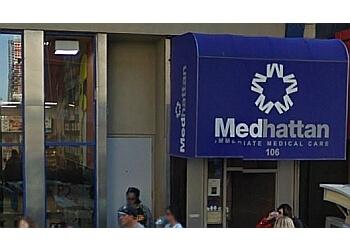 Medhattan Immediate Medical Care