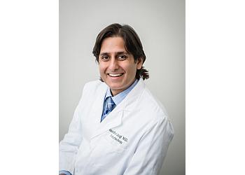 Houston endocrinologist Medhavi Jogi, MD