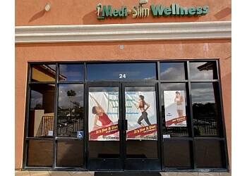 Rancho Cucamonga weight loss center MediSlim Wellness