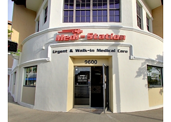 Medi-Station Urgent Care