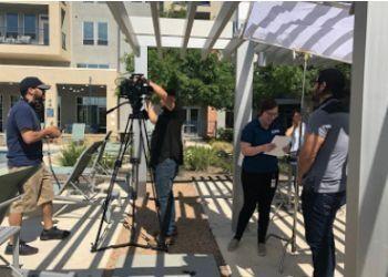San Antonio videographer Media Bar Productions, LLC