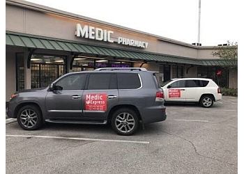 Houston pharmacy Medic Pharmacy