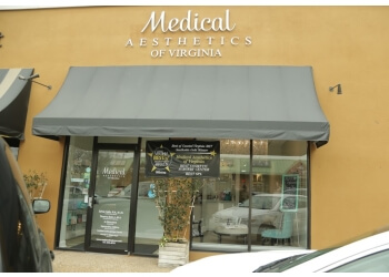 Norfolk med spa Medical Aesthetics of Virginia