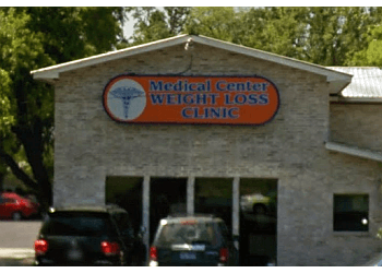 San Antonio weight loss center Medical Center Weight Loss Clinic & Spa