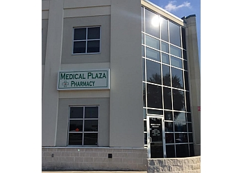 Corpus Christi pharmacy Medical Plaza Pharmacy