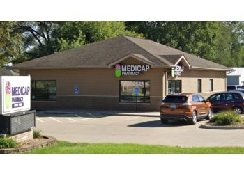 Des Moines pharmacy Medicap Pharmacy