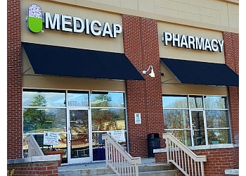 Raleigh pharmacy Medicap Pharmacy