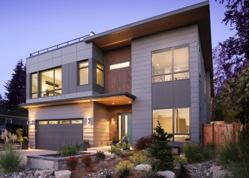 Bellevue residential architect Medici Architects, Inc.
