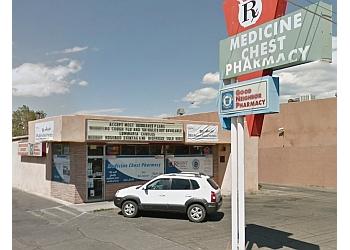 Albuquerque pharmacy Medicine Chest
