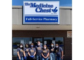 Fort Wayne pharmacy Medicine Chest Pharmacy