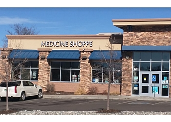 Colorado Springs pharmacy THE MEDICINE SHOPPE
