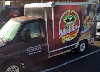San Jose caterer Medinas Catering