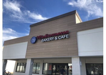 Alexandria bakery Mediterranean Bakery & Cafe