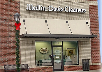 Cary dry cleaner Medlin-Davis Cleaners