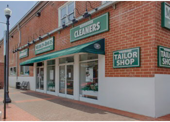 Raleigh dry cleaner Medlin-Davis Cleaners