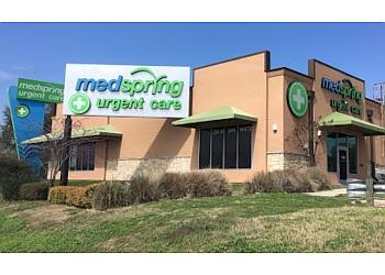Austin urgent care clinic Medspring Urgent Care
